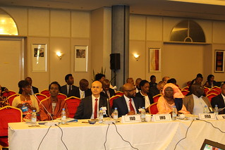 The Eighteenth Session of the Regional Coordination Mechanism for Africa