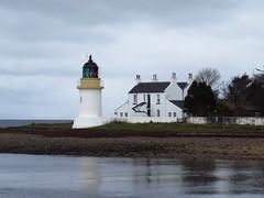 8556 Lighthouse at Ardgour (Andy - Busyyyyyyyyy) Tags: 20170318 day9 lll lochlinnhe scotland sealoch sss water www
