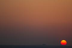 Horizon (ArtGordon1) Tags: sunset evening april 2017 sky walthamstow london england uk davegordon davidgordon daveartgordon davidagordon daveagordon artgordon1