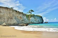 Playa Grande - Rio San Juan, Dominican Republic 16.09.16 (Retroscania!) Tags: holiday sea sand caribbean dominicanrepublic beach riosanjuan