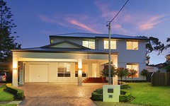 25 Myuna Crescent, Seven Hills NSW