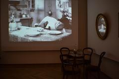 M'hai provocato (Luca Di Ciaccio) Tags: gallerianazionaleartemoderna albertosordi steno
