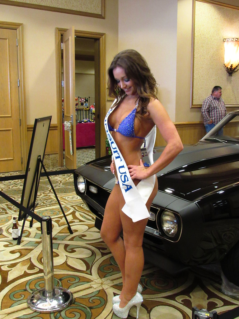 The World S Best Photos Of Bikini And Expo Flickr Hive Mind