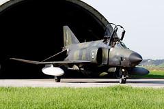 RF-4E_7499_338Mira_Larissa_160407_3(Stefan Fax) (faxstefa) Tags: haf andravida larisa military aviation iniohos rf4e phantom