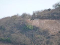 P1030125 (Unterwegs im Trierer Land) Tags: kanzem wiltingen saarbogen