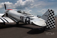 SnF20150425-488.jpg (flyer_2001) Tags: prattwhitney r1830 twinwasp texan racer johnshell supersix n426ks js001 t6s pw northamerican lakeland florida usa sunnfun lakelandairport
