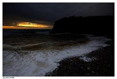 Écume (crozgat29) Tags: jmfaure crozgat29 canon sigma sea seascape sky sunset paysage nature mer ciel