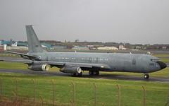 295 (GSairpics) Tags: 295 boeing boeing707 vc707 israeliairforce iaf pik egpf prestwick prestwickairport ayrshire scotland airport aviation aircraft aeroplane airplane mil military bomb jet