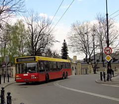 2232_MPK Lublin (transport131) Tags: bus autobus ztm lublin neoplan n4020 mpk
