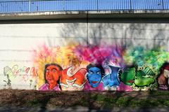 MLS (Jürgo) Tags: streetart streetartgermany streetartfrankfurt streetartffm frankfurt frankfurtammain frankfurtbockenheim frankfurtstreetart ffm mls