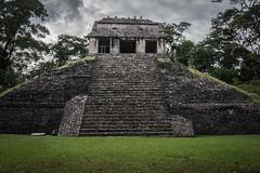 Palenque Ruins-7