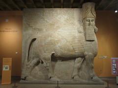 IMG_4326 (clare_and_ben) Tags: 2017 hydepark chicago illinois museum orientalinstitute dursharrukin khorsabad assyria assyrian sargon sargonii lamassu