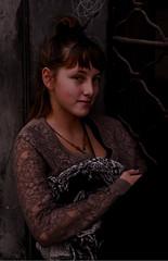 DSC_3922c (guillermoluis21) Tags: retrato le piu belle