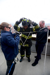 20170401-womens-history-rock-009 (Official New York City Fire Department (FDNY)) Tags: fdny join women history training firefighter