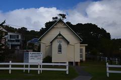 Port Macquarie, NSW, Australia (phudd23) Tags: portmacquarie heritage architecture church nsw newsouthwales australia