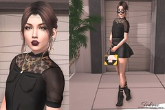 LOTD #566 (bemacarthursl) Tags: egozy taketomi supernatural cubura mowie breathe rama cosmopolitan be macarthur bemacarthur sl second life bl blog blogger looking shot snap take picture magazine catalog tbt
