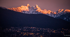 2017 - Vancouver - The Lions (Ted's photos - Returns Mid May) Tags: 2017 bc cropped nikon nikond750 nikonfx tedmcgrath tedsphotos vancouver vancouverbc vancouvercity vignetting thelions mountains northshoremountains thelionsvancouver cans2s