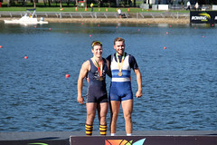 DSCF9382.jpg (shoelessphotography) Tags: sirc caitlin robblack doubles nationalchampionships caitlincronin grace rowena rowing