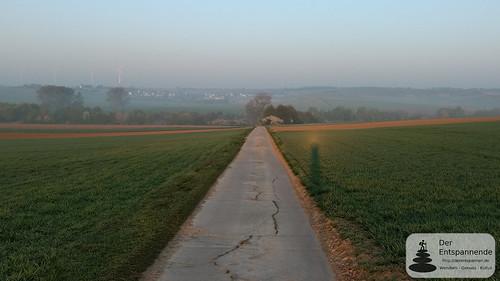 SunriseRun Mittleres Selztal