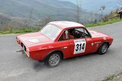 64° Rallye Sanremo (435) (Pier Romano) Tags: rallye rally sanremo 2017 storico regolarità gara corsa race ps prova speciale historic old cars auto quattroruote liguria italia italy nikon d5100