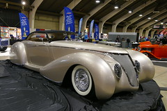 Rick Dore's 'After Shock' (bballchico) Tags: rickdore aftershock handbuilt gnrs2017 carshow