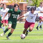 BCHS Var Mens Soccer vs SVHS 4/10/17 (sgs)