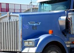 Ninetysix (Sandy*S) Tags: ansh78 challenge kenworth ninetysix 96 truck
