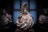 Beauty lies in the eyes of the beholder (Robert Bauernhansl) Tags: habsburg kaiser habsburger emperor leopoldi museum bust büste busts marmor marble whig perücke unterbiss underbite khm kunsthistorischesmuseum museumofarthistory wien vienna austria österreich history geschichte past vergangenheit