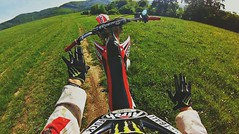 Motocross (valentinacarpenedo) Tags: motocross moto mx mxgirls honda cross life vita amore