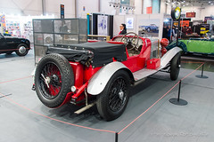 Alfa-Romeo RL Super Sport Mille Miglia - 1927 (Perico001) Tags: sport race racing autoracing competition competizione corsa alfaromeo milano torino anonimalombardafabbricaautomobili italië italy italia cabriolet cabrio décapotable convertible dhc dropheadcoupé roadster barchetta spyder spider barquetta rl supersport 1927 millemiglia technoclassica auto automobil automobile car pkw voiture vehicle véhicule wagen automotive nikon df 2017 messe ausstellung exhibition exposition expo verkehrausstellung germany duitsland deutschland essen autosalon autoshow motorshow carshow oldtimerbeurs oldtimer classic klassiker