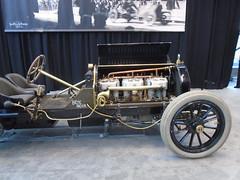 DSC03965 (Vintage car nut) Tags: 2017 international new york auto show jacob javit center nyc manhattan cars