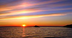 sunset from cape kambal'nyy, kamchatka (Russell Scott Images) Tags: sunset cape mys kambal'nyy kamchatkapeninsula russianfareast russia