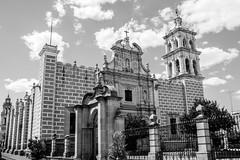 Parroquia de la Inmaculada Concepción (daniel.olguinr) Tags: jerez méxico parroquiadelainmaculadaconcepción pueblomágico zacatecas