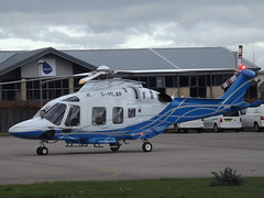 G-MLAP Agusta Westland AW169 Helicopter Starspeed Ltd (Aircaft @ Gloucestershire Airport By James) Tags: gloucestershire airport gmlap agusta westland 169 helicopter starspeed ltd egbj james lloyds