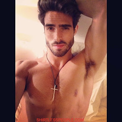 Cuban Male Model Juan Betancourt shirtless instagram pictures- 3 Pics (SHIRTLESS PEOPLE) Tags: shirtless people hunks hot guys men homme maenner homens hombre