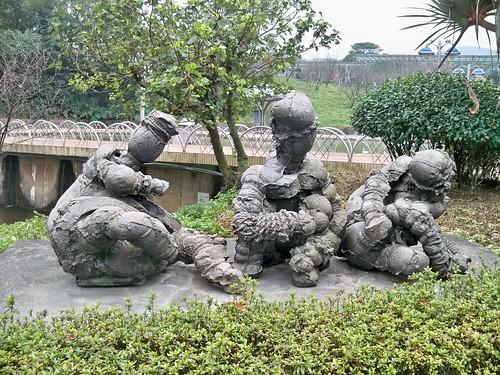 Ju Ming Museum, Taiwan (52)