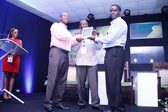 ICT Master plan 2017 Launch