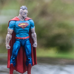 Explore New 52 Bizarro (misterperturbed) Tags: dccomics bizarro new52 bzero dccollectibles new52bizarro