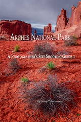 EBook: ANP - A Photographer's Site Shooting Guide 1 (Jerry T Patterson) Tags: window monument canon utah nikon wildlife arches patterson moab nightsky archesnationalpark monumentvalley turret mesa potash kiva delicatearch wolfe milkyway mesaarch landscapearch castlevalley moabutah brokenarch professorvalley falsekiva milemarker13 5dmarkiii discovermoab 5dmiii
