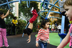 (pratyay) Tags: color playground kids children fun child play streetphotography layers playtime decisivemoment eyeopener pratyay eyeopenerphotography