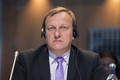 Vladislav Kondratovič, Lithuania
