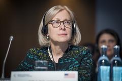 Susan Kurland, United States