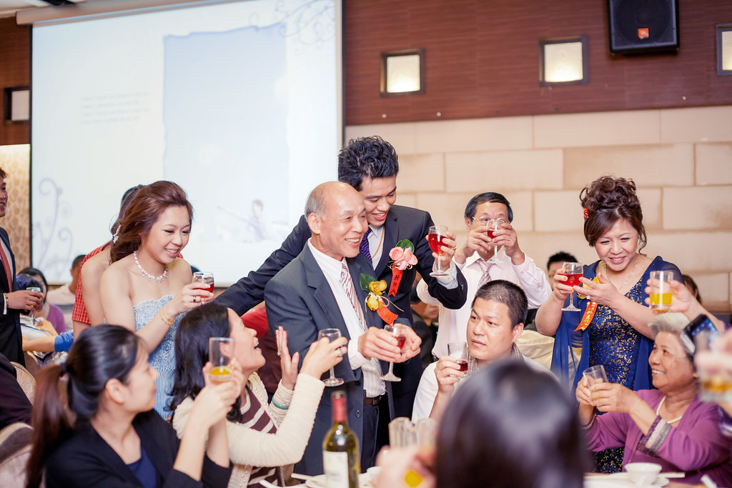 士銘&睿芯Wedding-087