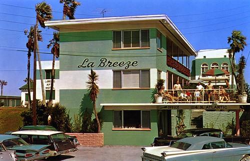 Ocean Breeze Motel Daytona Beach