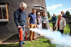 Windmill fire training (2)