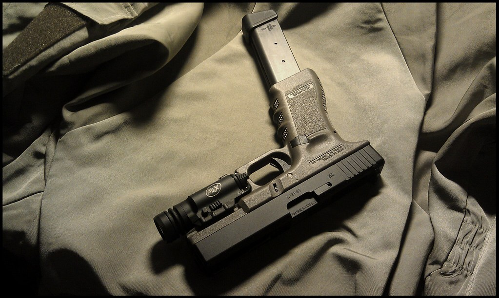 The World's Best Photos of glock and tm - Flickr Hive Mind