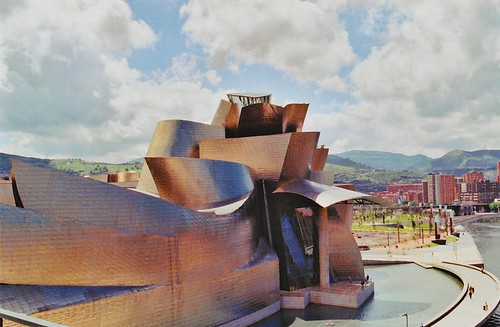 Foto Spagna - Bilbao e i Paesi Baschi