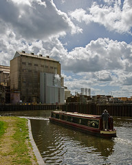 Anderton Boat Lift (davep90) Tags: boat canal nikon lift sigma 1020mm narrow barge f35 d7000 davep90