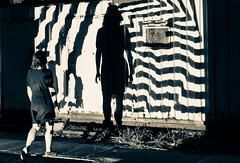 ŠKVER 2013 VJ (ŠKVER ART PROJECT) Tags: portrait woman art girl silhouette festival project dark island video mediterranean experimental artist culture croatia fringe event projection shipyard happening adriatic lussino malilošinj lošinj škver