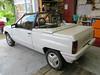 02 Opel Irmscher Spider Montage fast fertig mit Einzelanfertigung von CK-Cabrio wgr 02